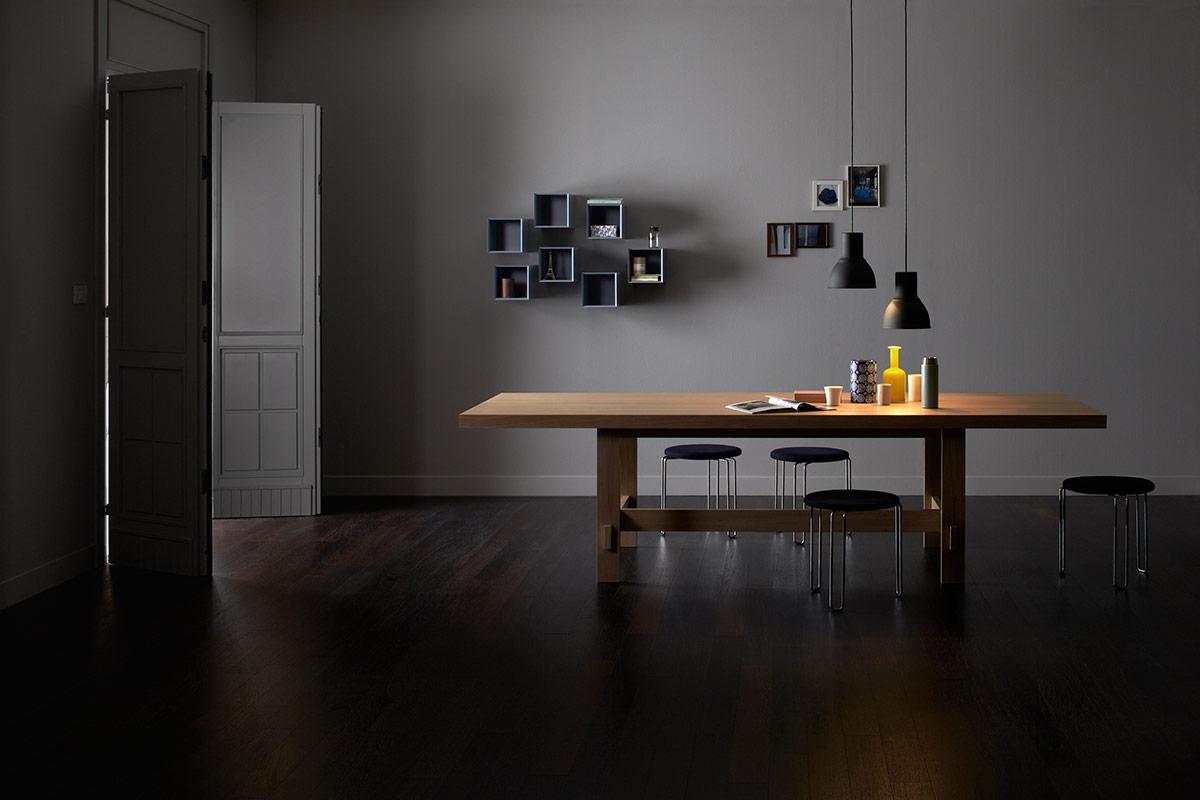 Capo d´Opera Tisch